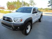 Toyota 2015 Toyota Tacoma Pre Runner Extended Cab Pickup 4-Doo